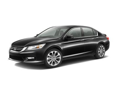 2015 Honda Accord Sport (Basque Red Pearl II)
