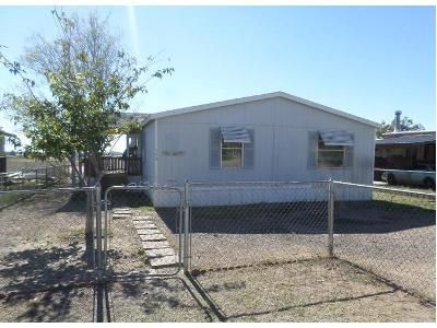 3 Bed 2 Bath Foreclosure Property in Alamogordo, NM 88310 - Dooley St