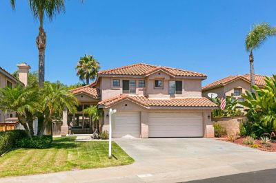 5 Bedroom Home in Rancho Del Oro - OPEN SUNDAY 8/5 from 1 - 4 PM