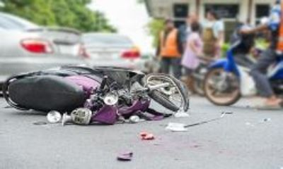 Hire a Motorcycle Accident Attorney in California