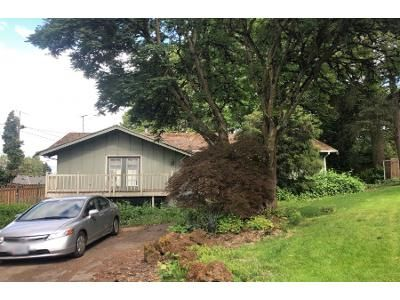 3 Bed 2 Bath Preforeclosure Property in Portland, OR 97211 - NE Bryant St