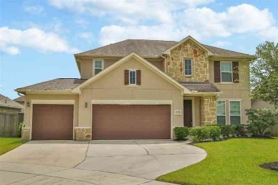 14318 Monarch Springs Lane Humble Four BR, Wow!