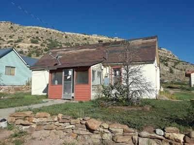 1 Bed 1 Bath Foreclosure Property in Florence, CO 81226 - May St