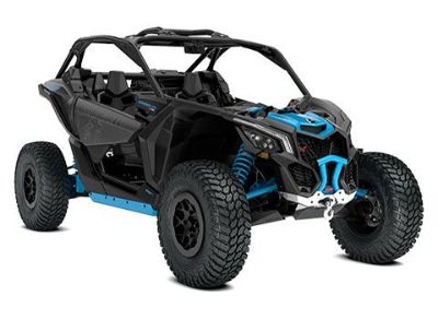 2018 Can-Am Maverick X3 X rc Turbo Sport-Utility Utility Vehicles Lakeport, CA