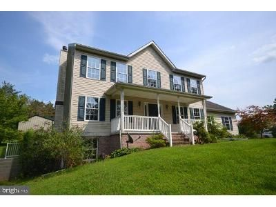 4 Bed 3 Bath Foreclosure Property in Littlestown, PA 17340 - Gettysburg Rd
