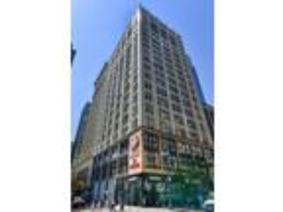 Chicago One BR, 8 West Monroe Street 1110 , IL Listing Price: