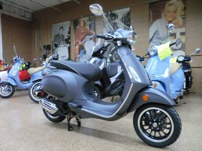 2017 Vespa Sprint S 150 250 - 500cc Scooters Downers Grove, IL