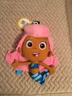 Bubble Guppies Molly Backpack