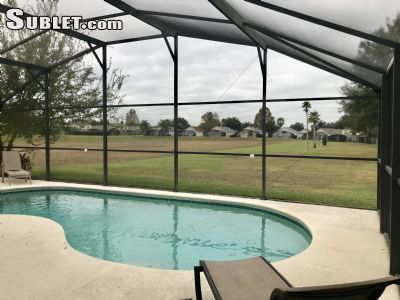 Four Bedroom In Polk (Lakeland)