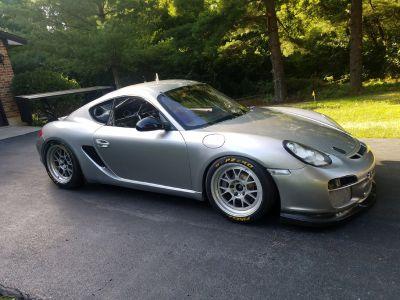 World Challenge GTS Porsche Cayman 2012 PDK R GTB1 GTB3 PCA