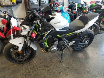 2017 Kawasaki Z650 Sport Motorcycles Fort Pierce, FL