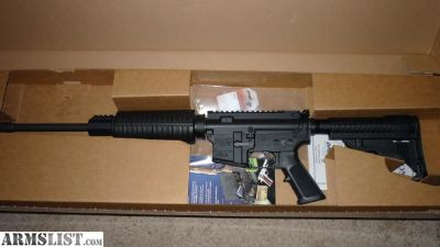For Sale: New in BOX - DMPS Oracle AR-15