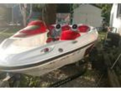 2008 Sea Doo 150-Speedster Power Boat in Holland, OH