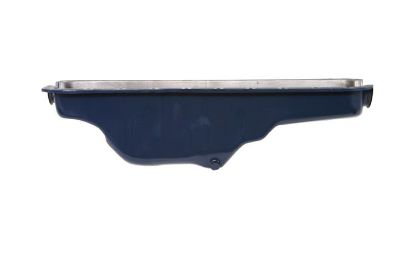 Purchase 1965-1969 FORD MUSTANG 170/200 6 CYL ENGINE OIL PAN BLUE STEEL motorcycle in Lawrenceville, Georgia, US, for US $164.95