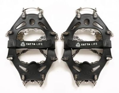 Yatta life –  Best Ice Grips for Walking on Ice