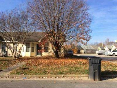 2 Bed 2 Bath Foreclosure Property in Decatur, AL 35603 - Wimberly Dr SW