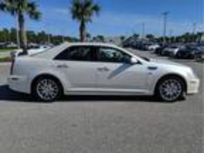 2009 Cadillac STS for Sale by Owner