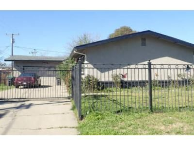 3 Bed 2 Bath Preforeclosure Property in Stockton, CA 95204 - Bristol Ave