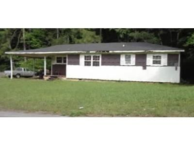 3 Bed 1 Bath Foreclosure Property in Chattanooga, TN 37406 - Dogwood Dr