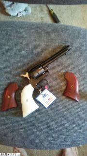 For Sale: 22 or revolver