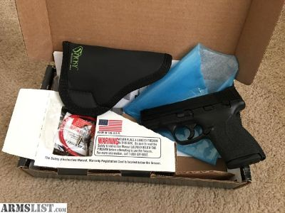 For Sale: S&W MP SHIELD 2.0 45 ACP