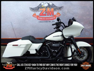 2018 Harley-Davidson Road Glide Special Touring Motorcycles Greensburg, PA