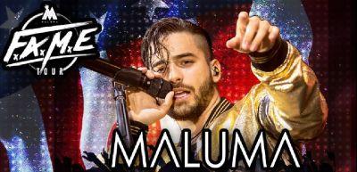 Maluma Concert Tickets 2018? - Tour Dates 2018 & Concerts - Tixbag