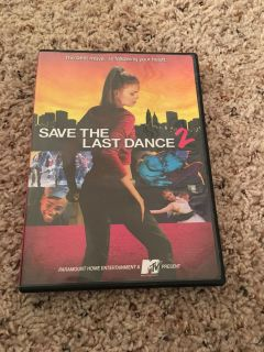 Save the Last Dance 2 dvd