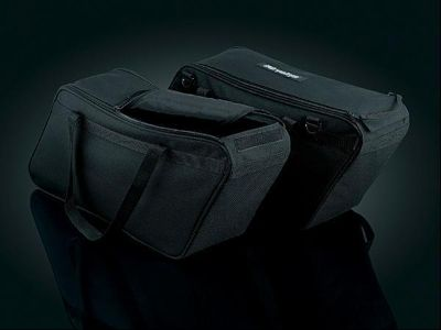 "Sell KURYAKYN REMOVABLE SADDLEBAG LINERS 10"" TALL X 6"" WIDE 4170 motorcycle in Saint Joseph, Michigan, US, for US $65.95"