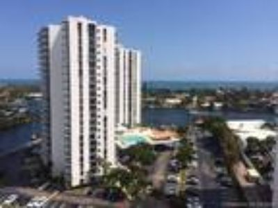 Aventura Real Estate Rental - Two BR Two BA Apartment