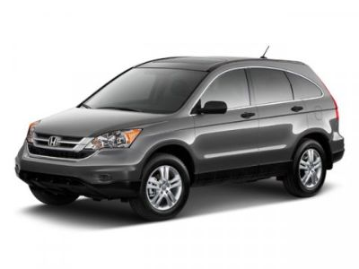 2010 Honda CR-V EX (Gray)