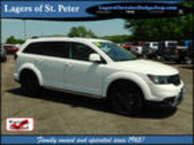 used 2018 Dodge Journey for sale.