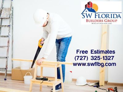 Kitchen Remodeling Service in Tampa, FL