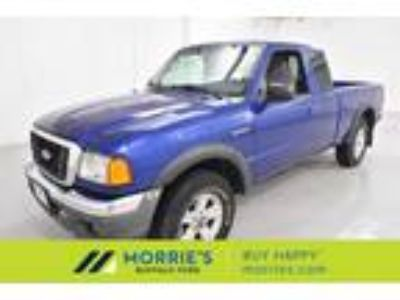 used 2005 Ford Ranger for sale.