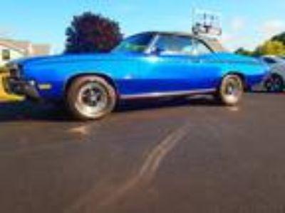 1972 Buick Skylark GSX455 Tribute Convertible