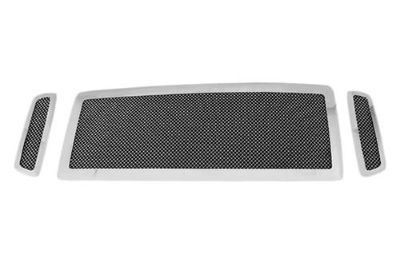 Sell Paramount 43-0136 - Nissan Frontier Restyling Perimeter Wire Mesh Grille 3 Pcs motorcycle in Ontario, California, US, for US $108.00