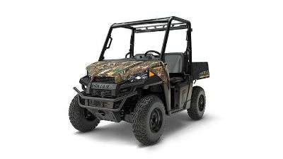 2017 Polaris Ranger EV Side x Side Utility Vehicles Lowell, NC