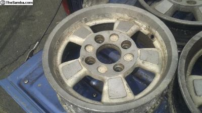 riviera wheel rims three available 15 by 5.5 inch