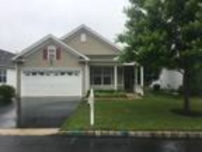 Two BR/Two BA Single Family Home (Detached) in Jackson, NJ