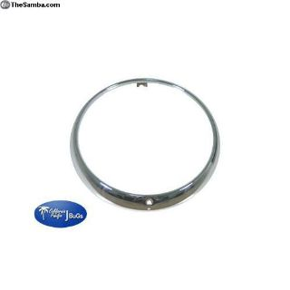 141941175A. HeadLight Ring, Ghia, Aircooled VW