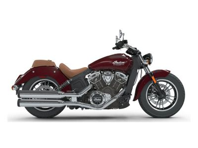 2018 Indian Scout ABS Cruiser Motorcycles Lincoln, NE