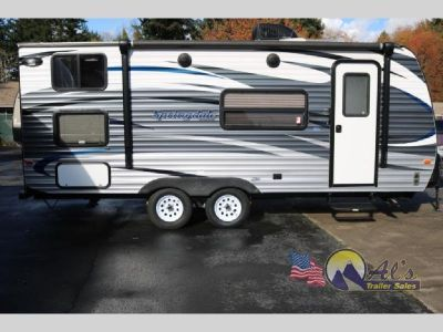Used 2016 Keystone RV Springdale 189FLWE