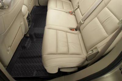 Find Husky Liners 63551 03-06 Ford Expedition Black Custom Floor Mats 2nd Row motorcycle in Winfield, Kansas, US, for US $91.95