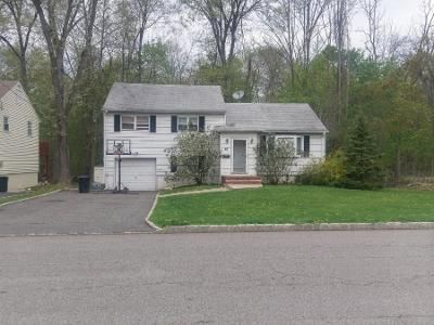3 Bed 2 Bath Preforeclosure Property in Livingston, NJ 07039 - W Mcclellan Ave
