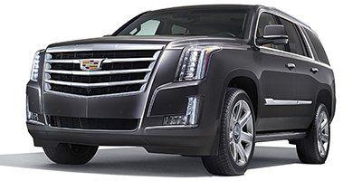 2016 Cadillac Escalade Luxury (Black Raven)