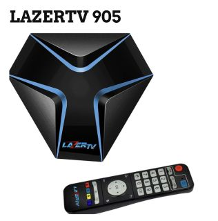 Lazertv Android streaming Media device