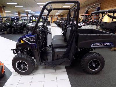 2018 Polaris Ranger 570 EPS Side x Side Utility Vehicles Chanute, KS