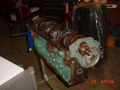 Find GMC 302 Engine Newly Rebuilt Short Block motorcycle in Macon, Georgia, United States, for US $2,500.00