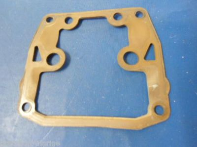 Find 314884, GASKET,FLOAT BOWL, 1972 Evinrude 85 hp Model 85ESL72R, V4 motorcycle in Rancho Cordova, California, US, for US $5.99