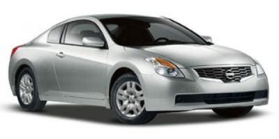 2009 Nissan Altima 2.5 S (Precision Gray Metallic)